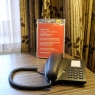Hotel Kiel - comfort-plus-room phone