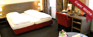 Hotel Kiel Comfort-Plus-Room
