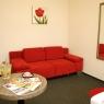 Komfort-Plus-Zimmer mit extra Sofa