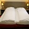 Komfort-Plus-Zimmer Doppelbett