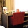 Komfortzimmer Schreibtisch