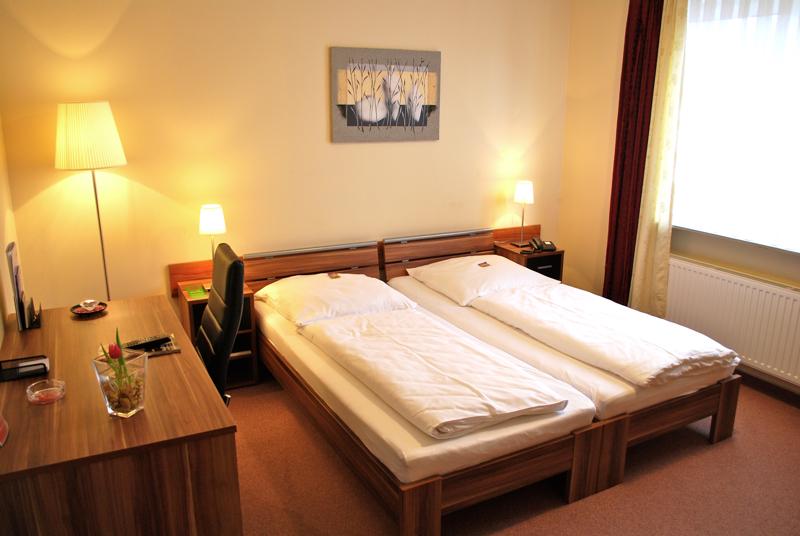 Hotel Dietrichsdorfer Hof Kiel