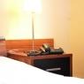 Doppelzimmer Nachttisch