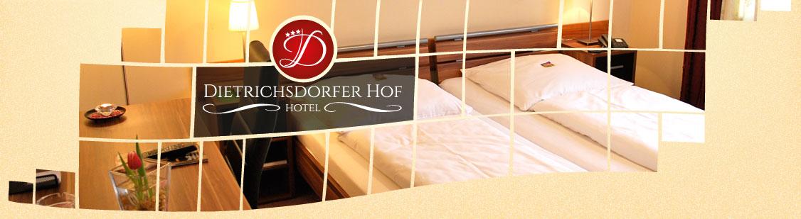 Hotel Kiel - Reservation